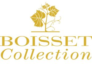 boissetcollectionlogo-gold-stackedleaf