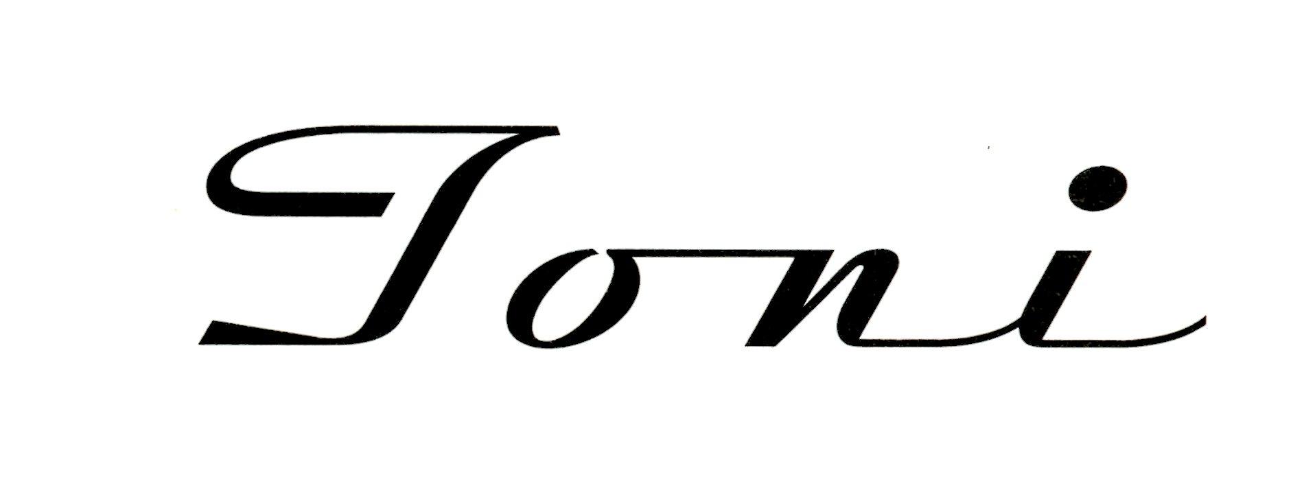 tonilogo055