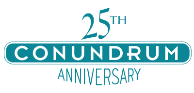 Conundrum_Logo_25thAnniversary_wines