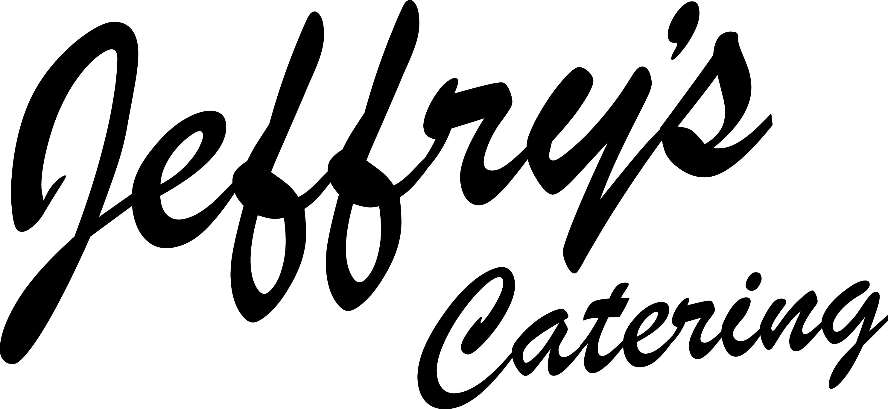 Jeffrys_Catering_Black_Logo