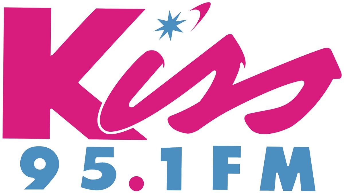 kiss-95-1_logo