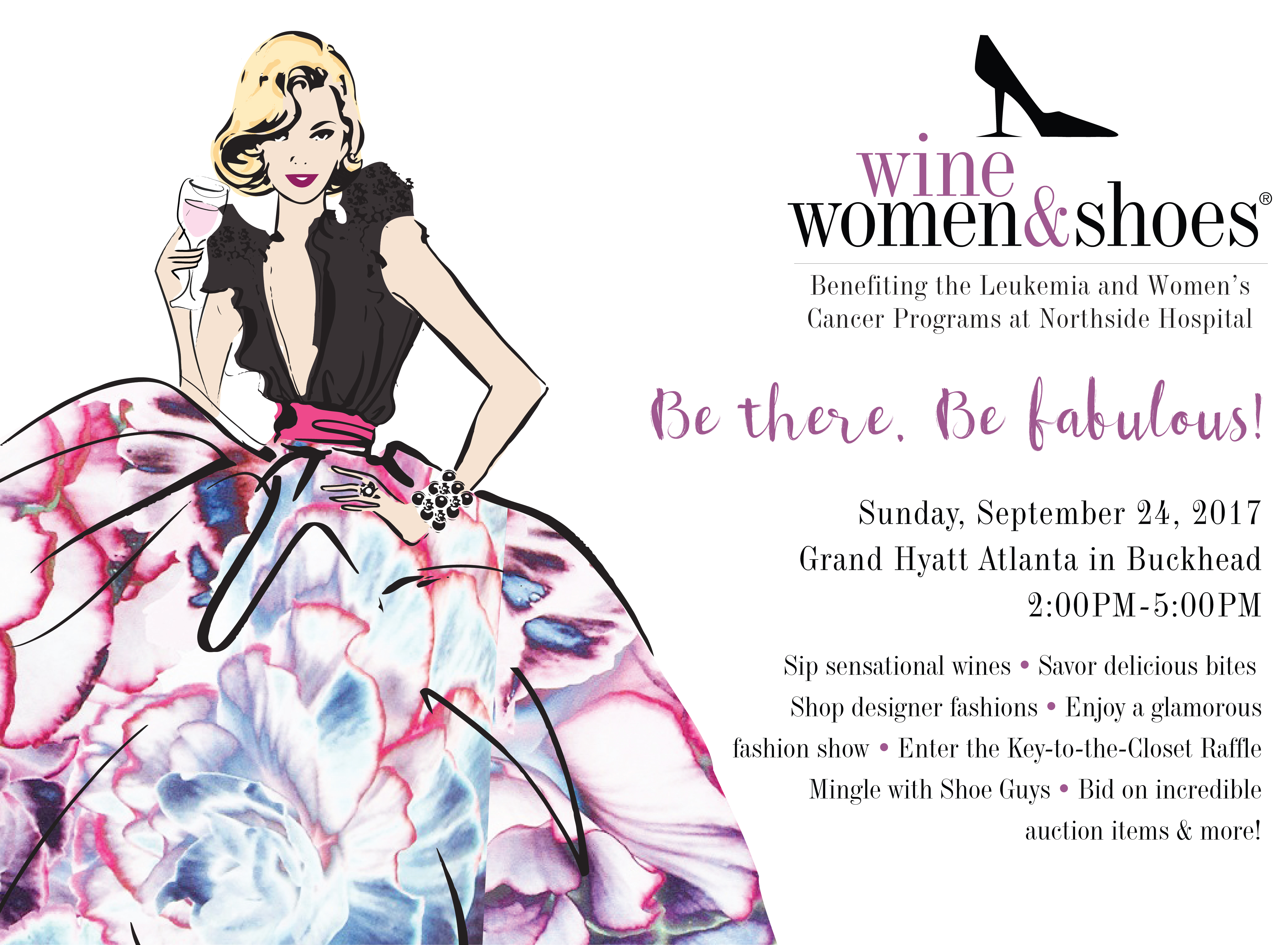 Wine Women And Shoes Western Suburbs