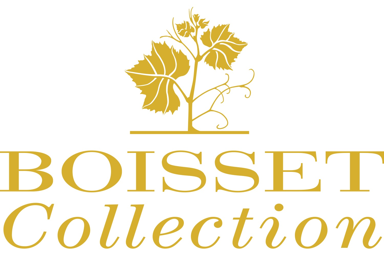 boissetcollectionlogo-gold-stackedleaf