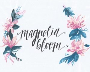 magnolia-bloom