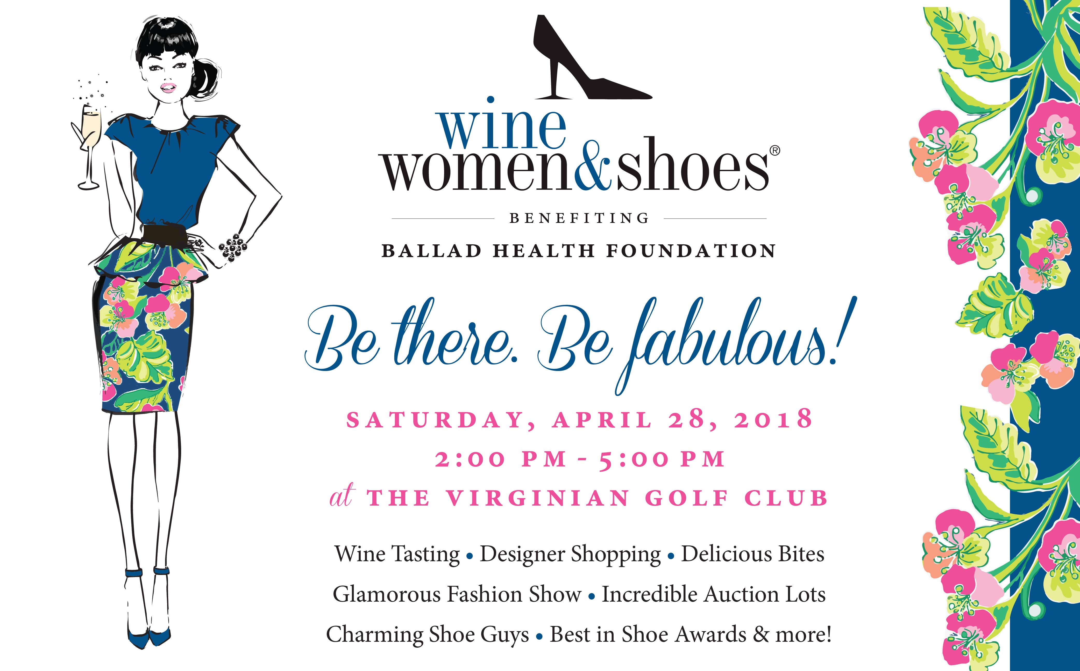9775b264cb53 Buy Tickets · Vote for your Shoe ...