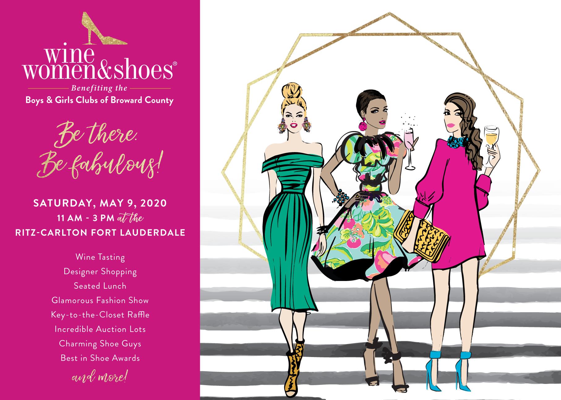 Best Wine Clubs 2020 Ft. Lauderdale, FL 2020   Wine Women & Shoes