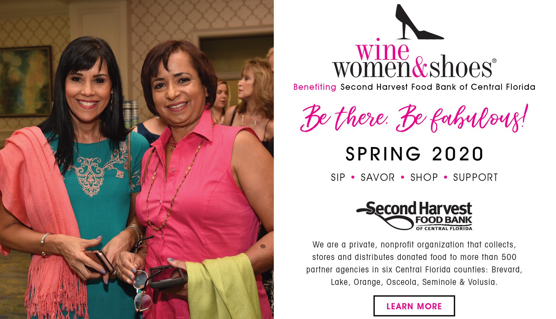 Florida Calendar Of Events 2020 Orlando, FL 2020   Wine Women & Shoes